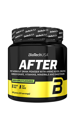 Biotech After 420 g.