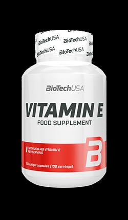 Biotech VITAMIN E