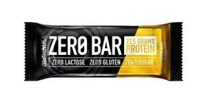 Biotech Zero Bar 20x50 g.