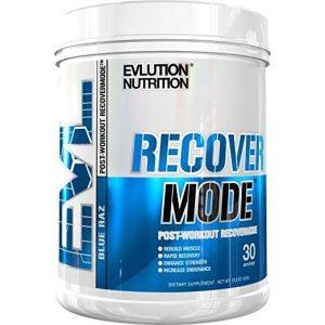 EVL Nutrition Recover Mode 630 g.