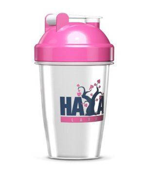Haya Labs Blender Bottle 400 ml.