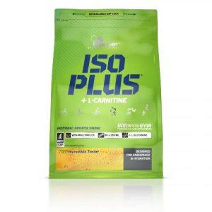Olimp Iso Plus Powder 1505 g.