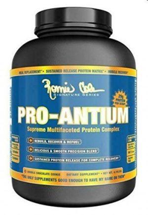 Ronnie Coleman Pro-Antium 2550 g.