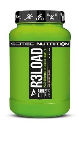 Scitec Athletic Line R3load 2100 g.