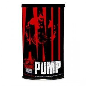 Universal Nutrition ANIMAL PUMP 30 pak.