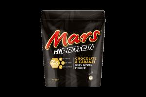 Mars Hi Protein Whey Protein Powder 875 g