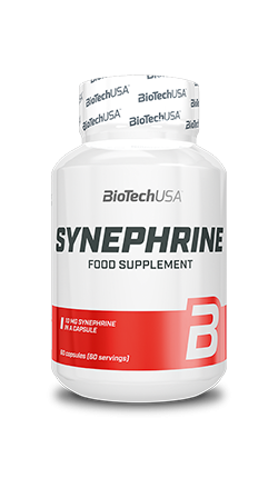 BioTech Synephrine (Sinefrinas)