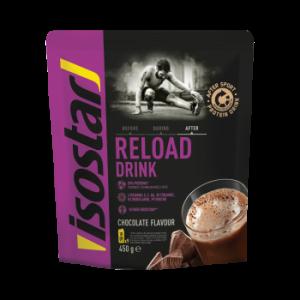 Isostar Reload drink