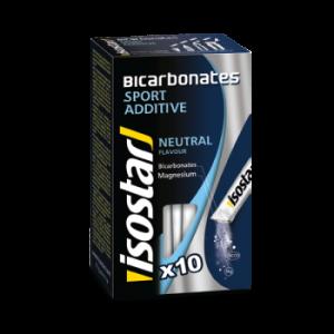 Isostar Bicardonates Magnesium Sport Additive